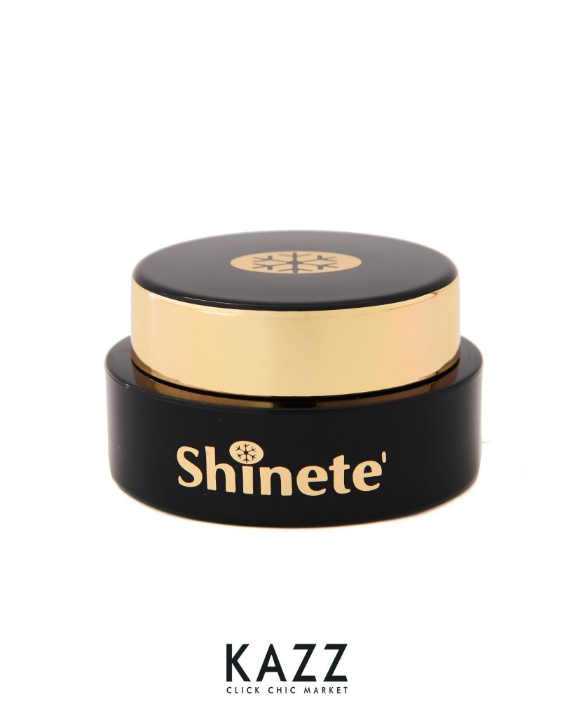 SHINETE'-SMOOTH WHITE PERFECT FLAWLESS SPF 30