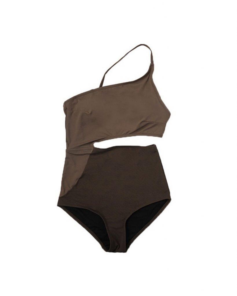 SWIFTY.BRA-Chocolate Swimwear