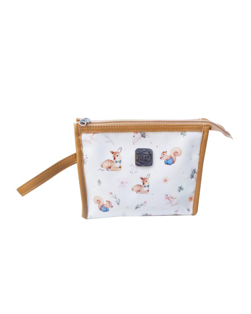PERF-Cosmetic Bag-SIZE S