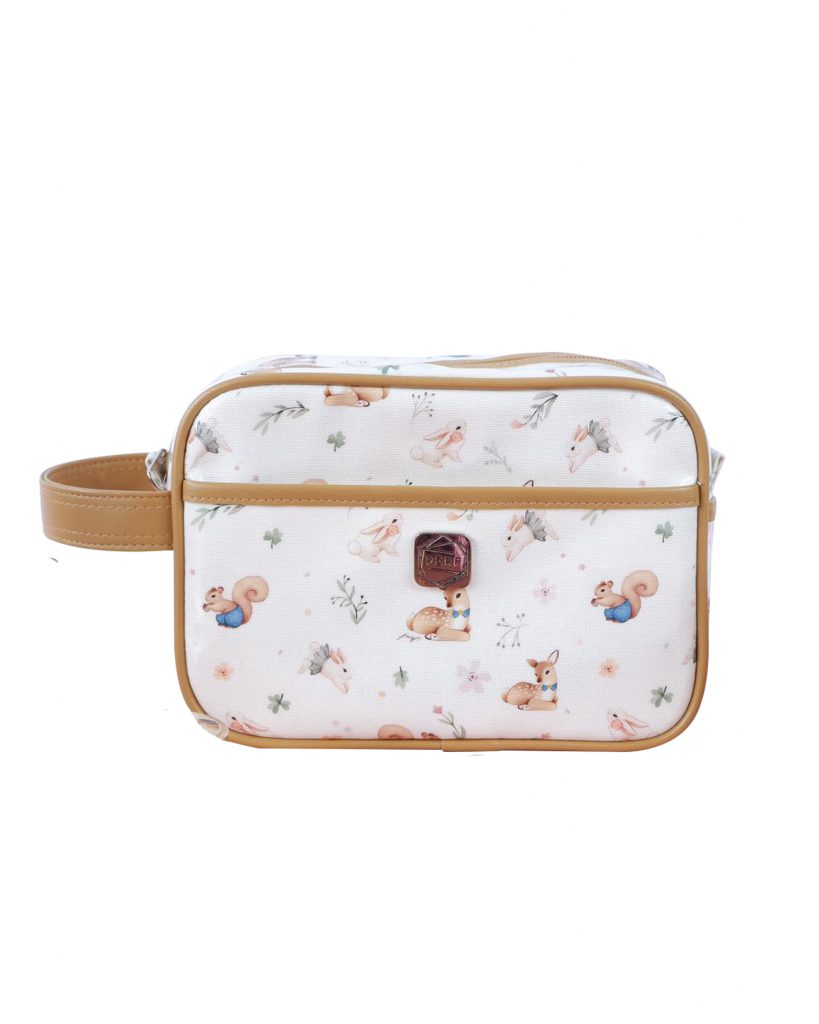 PERF-Cosmetic Bag-SIZE L