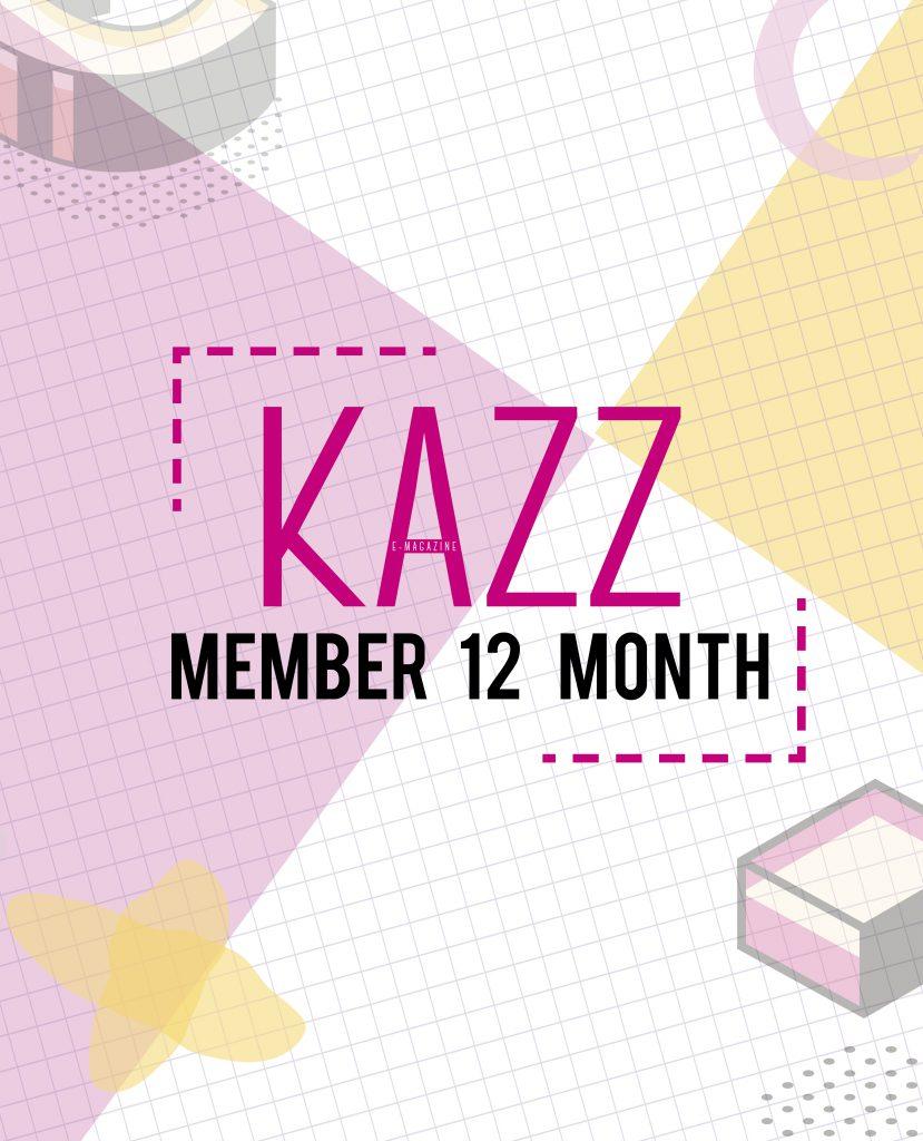 KAZZ MEMBER